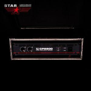 EV CP2200