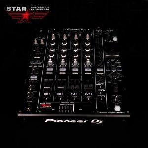 Pioneer DJM900 nexus 2 2