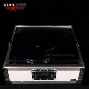 Pioneer PLX1000 draaitafel 1