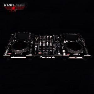 Pioneer nexus 2 set 1