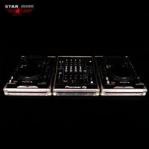 Pioneer nexus 2 set 2