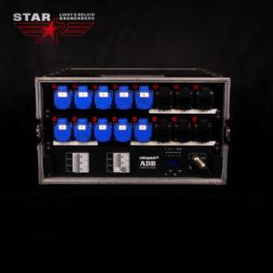 Dimmer power rack 1