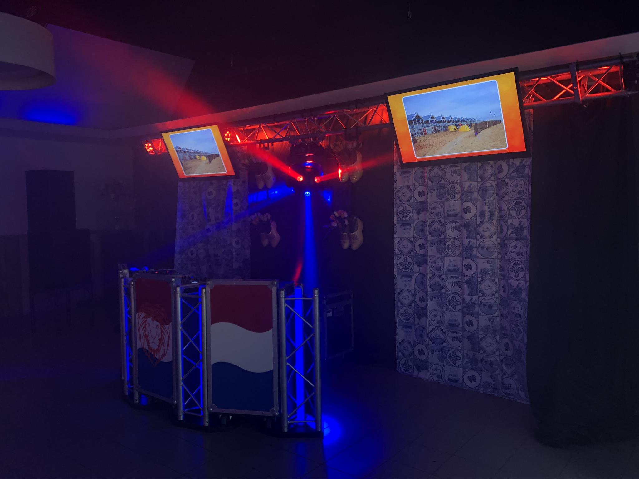 Holland show 4