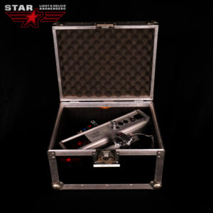 JB systems Twin laser 1