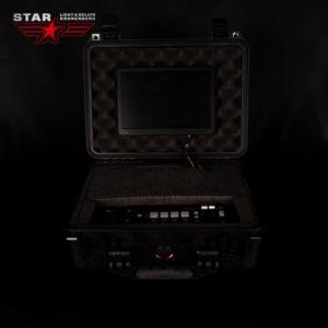 Roland V1-SDI videoswitcher 1