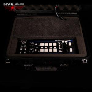 Roland V1-SDI videoswitcher 2