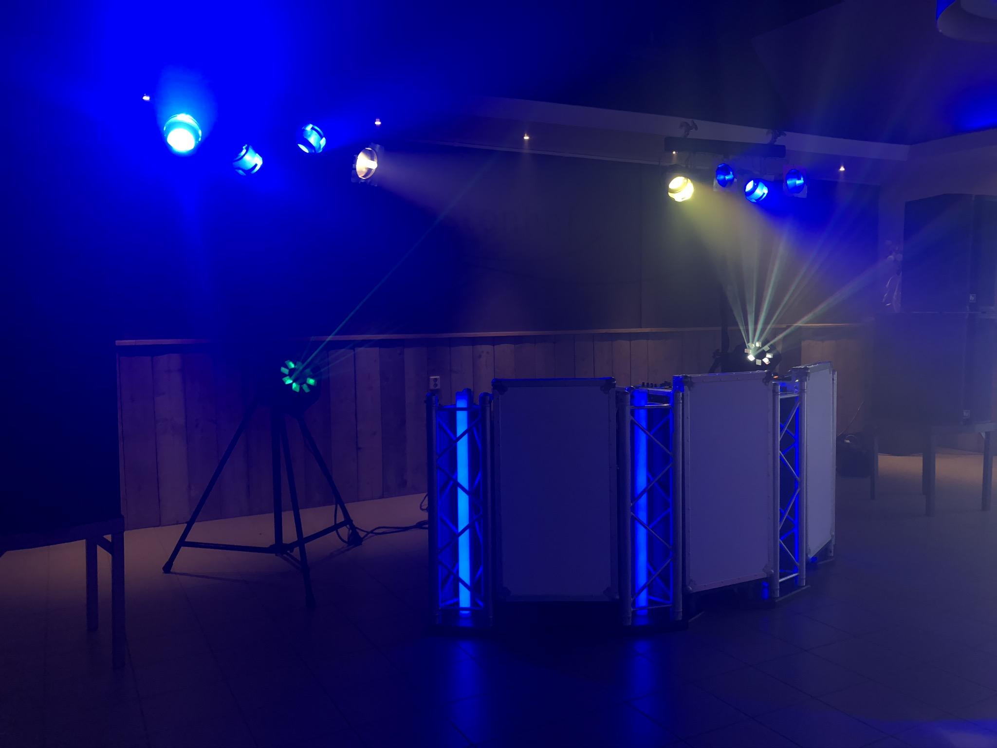 Star disco show 2