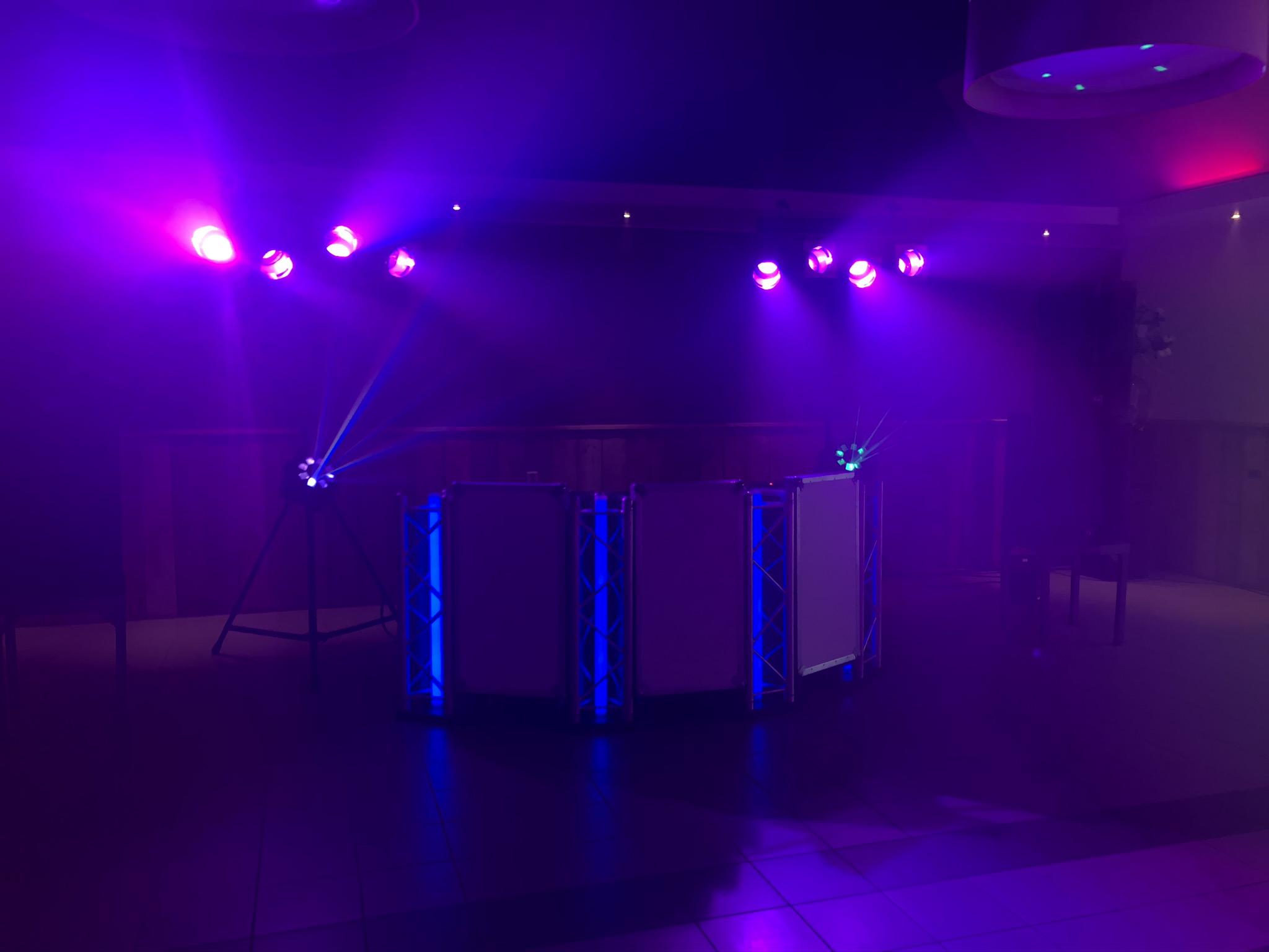 Star disco show 3