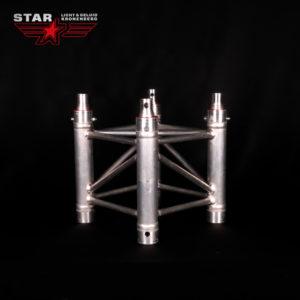 truss 30x30 vierkant 0.29 mtr