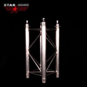 truss 30x30 vierkant 0,6 mtr