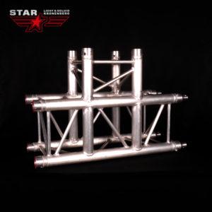 truss 30x30 vierkant T-stuk