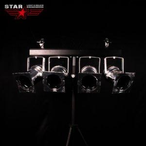 ADJ Dotz T-Bar star customized 1