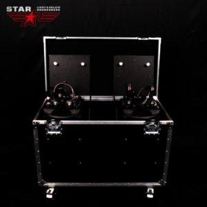 Elation Platinum spot led pro II 3