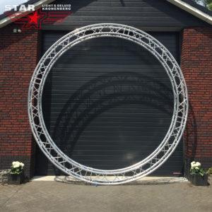 Truss circle 4 m